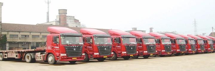 首批涉运输物流领域严重违法失信名单发布 涉及重庆10家